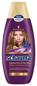 Schauma Hajsampon Keratin Strong