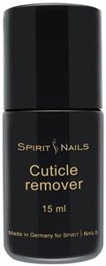 Spirit Nails Bőroldó Folyadék