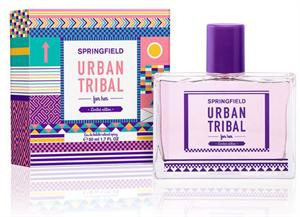 Springfield Urban Tribal
