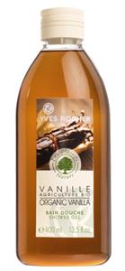 Yves Rocher Plaisirs Nature Organic Vanília Hab- és Tusfürdő