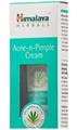 Himalaya Herbals Acne-n-Pimple Krém Pattanásos Bőrre (régi)