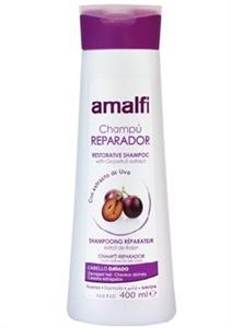 Amalfi B5 Tápláló Sampon