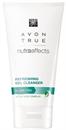 Avon True Nutra Effects Frissítő Arctisztító Gél