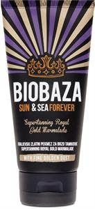 Biobaza Royal Gold Szuperbarnító Napozó Dzsem