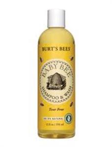 Burt's Bees Baby Bee Sampon & Fürdető