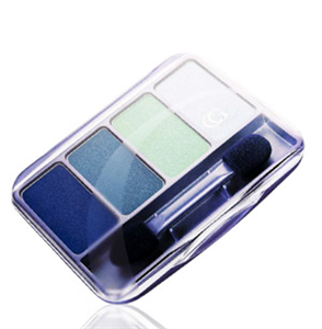 Covergirl Queen Collection Eyeshadow Quads