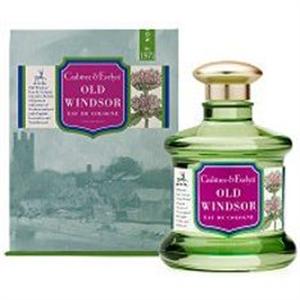 Crabtree&Evelyn Old Windsor Eau De Cologne