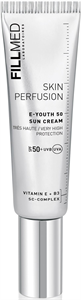 Fillmed Skin Perfusion E-Youth 50 Sun Cream Fényvédő Krém