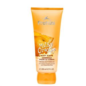Fruttini Milky Orange Testradír