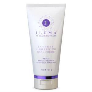 Image Skincare Iluma Intense Lightening Hand Crème SPF15