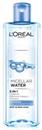 L'Oreal Paris Micellás Víz Normál és Kombinált, Érzékeny Bőrre
