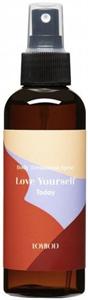 LOVBOD Body Treatment Spray Today Testpermet