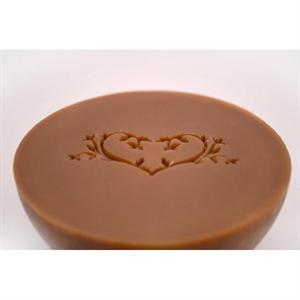 Love2Smile Csokoládés Szeretetszappan (régi)