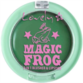 Lovely Magic Frog Ajakbalzsam