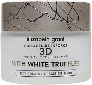 Elizabeth Grant Collagen Re-Inforce 3D With White Truffles Day Cream