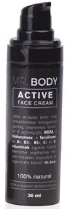 Mr.Body Active Arckrém