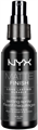 NYX Long Lasting Mattító Spray