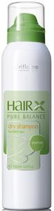 Oriflame Hair X Hajkiegyensúlyozó Szárazsampon