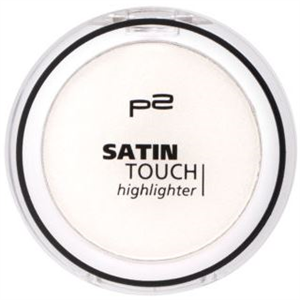 p2 Satin Touch Highlighter