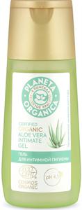 Planeta Organica Intim Mosakodó Aloe Verával