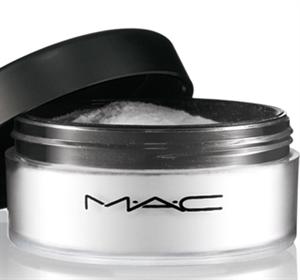 MAC Prep Prime Transparent Finishing Powder