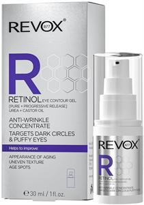 Revox Retinol Eye Contour Gel
