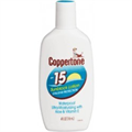 Coppertone Sunscreen Medium SPF15 Uva/Uvb