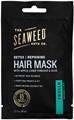 The Seaweed Bath Co. Awaken (Rosemary + Mint) Detox Repairing Hair Mask