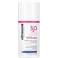 Ultrasun Baby Visible Physical Protection SPF50