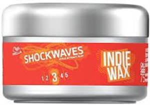 Wella Shockwaves Indie Wax