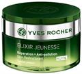 Yves Rocher Elixir Jeunesse Bőrszerkezet Javító Éjszakai Arcápoló