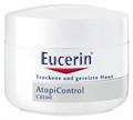 Eucerin Atopicontrol 12% Omega Zsírsavas Krém