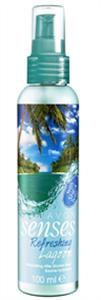 Avon Senses Refreshing Lagoon Hidratáló Testpermet