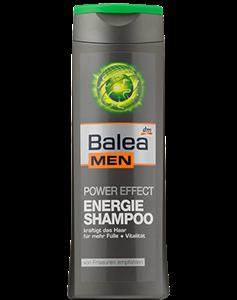 Balea Men Power Effect Energizáló Sampon