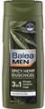 Balea Men Spicy Hemp Tusfürdő