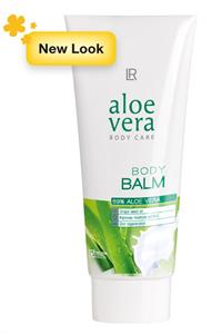 LR Aloe Vera Body Balm