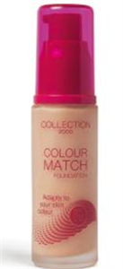 Collection 2000 Foundation Match Colour Foundation