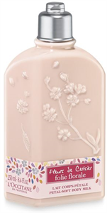 L'Occitane Cseresznyevirág Folie Florale Testápoló Tej