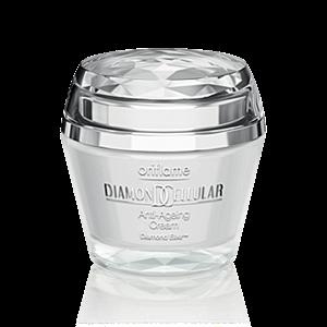 Diamond Cellular Anti Aging Cream
