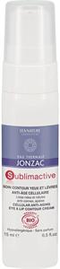 Eau Thermale Jonzac Sublimactive Cellular Anti-Aging Eye & Lips Contour Care