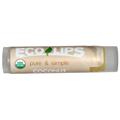 Eco Lips Pure & Simple Coconut