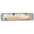 Eco Lips Pure & Simple Coconut