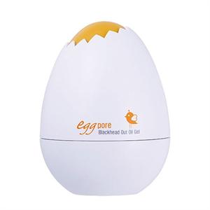 Tonymoly Egg Pore Blackhead Out Oil Gel