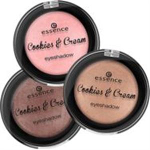 Essence Cookies & Cream Szemhéjpúder
