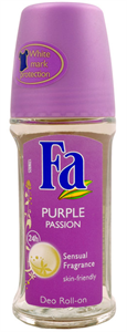 Fa Purple Passion Golyós Deo