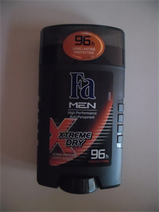 Fa Men Xtreme Dry Deo Stift 96h