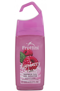 Fruttini Raspberry Cream Tusfürdő