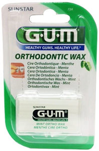 GUM Ortodonciális Viasz