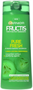 Garnier Fructis Pure Fresh Hajerősítő Sampon