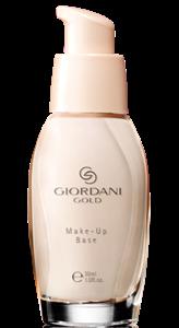 Oriflame Giordani Gold Sminkalap
